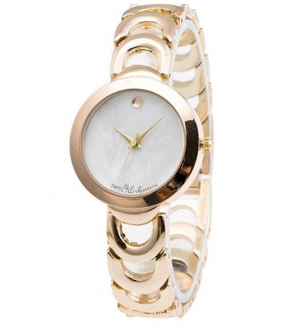 W1423 - White Dial Classic Bracelet watch