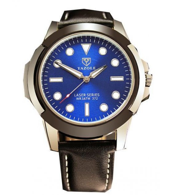 W1427 - Radiant Blue Dial Watch