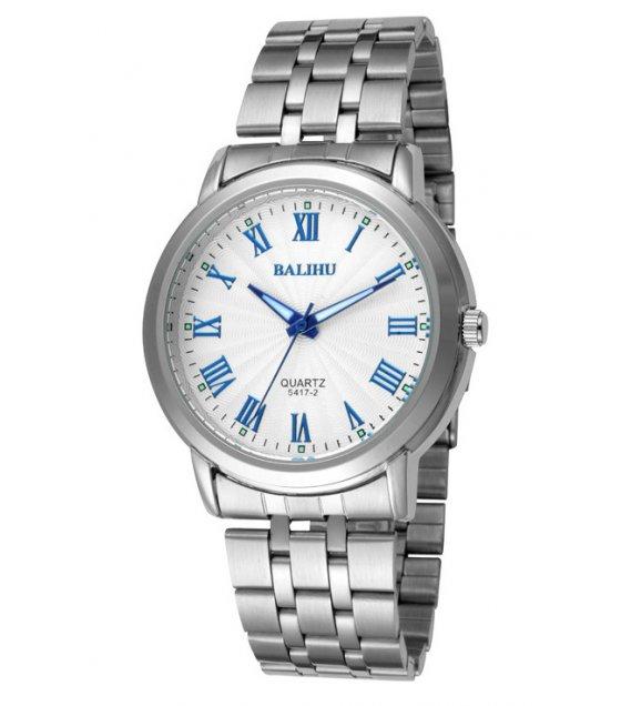 W1835 - White Dial Balihu Watch