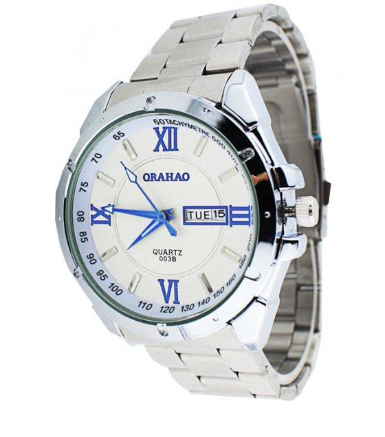 W1836 - White Dial Men's Watch