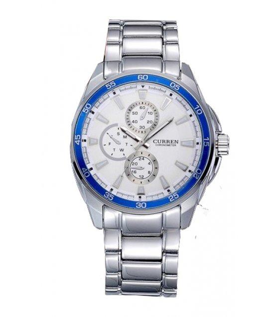 W1837 - Curren Luxury Watch