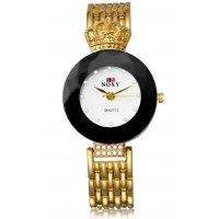 W1839 - SOXY Gold Women's Watch