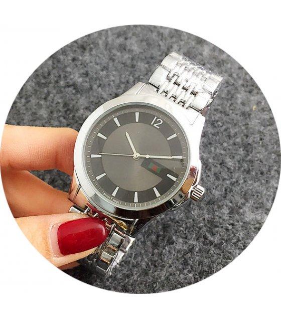 W1843 - Stylish Black Dial Women's Watch