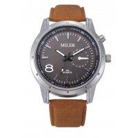 W1884 - Millers Brown Men's Watch