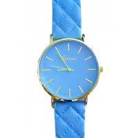 W1889 - Elegant Sky Blue Women's Watch