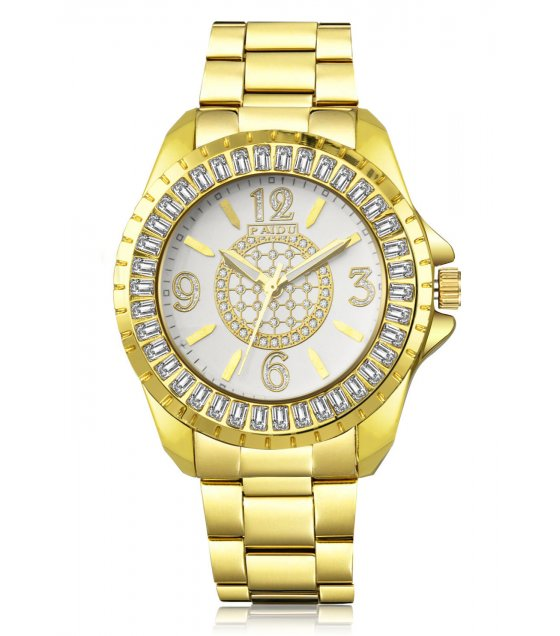 W1892 - Paidu Gold Women's Watch
