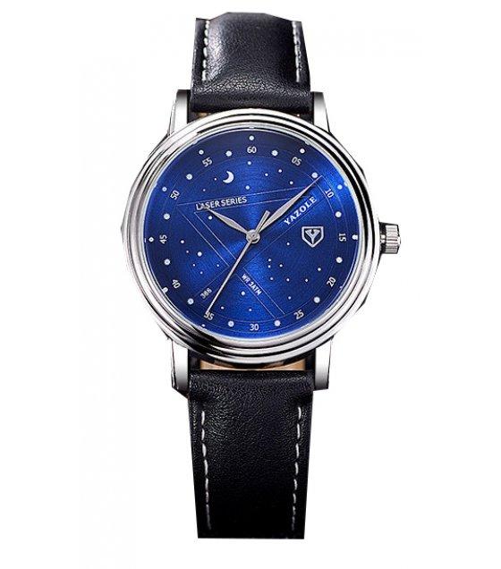 W1896 - Blue Dial Men's Watch