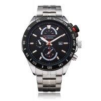W1899 - Black Dial Curren Men's Watch