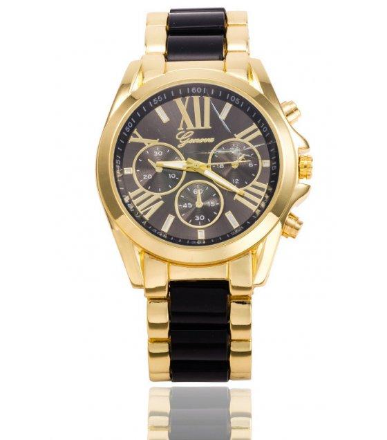 W1900 - Black Dial Women's Watch
