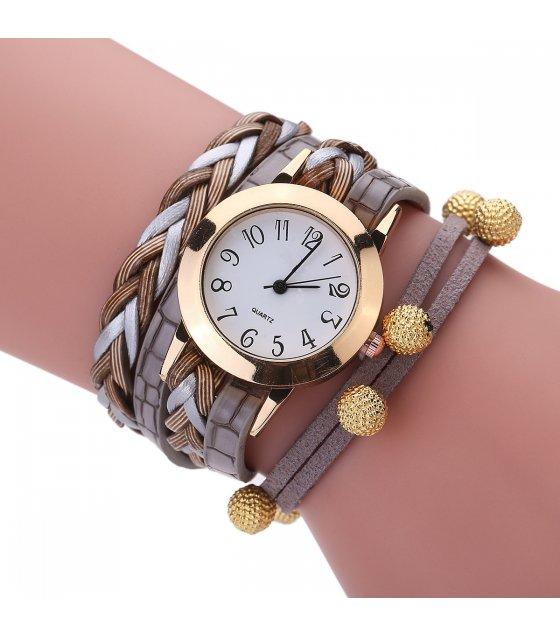 W1906 - Bracelet Strap Women's Watch