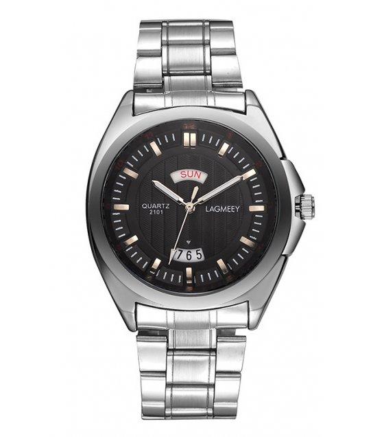 W1958 - Black Dial Men's Watch