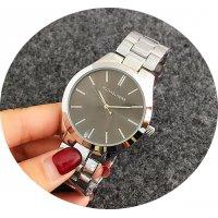 W2163 - Black Dial MK Watch