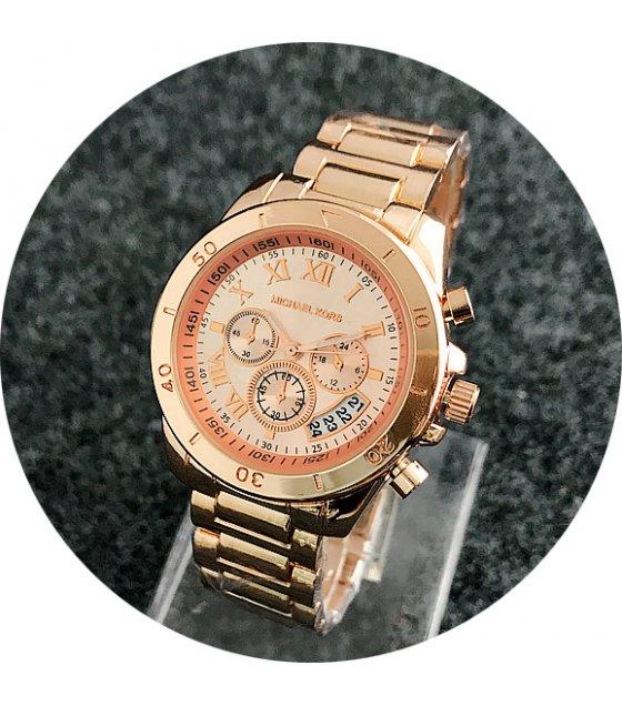 W2180 - Rose Gold MK Watch