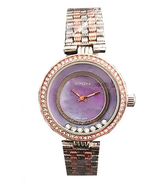 W2182 - Chopard Rhinestone Watch