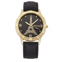 W2190 - Eiffel Tower Watch