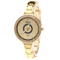 W2207 - Ladies steel strap watch