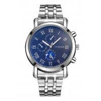 W2210 - High-end mens steel watch