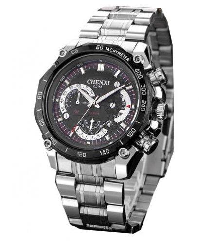 W2213 - Sporty Men's Watch