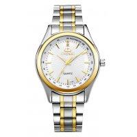 W2216 - Steel wristwatch men's Watch