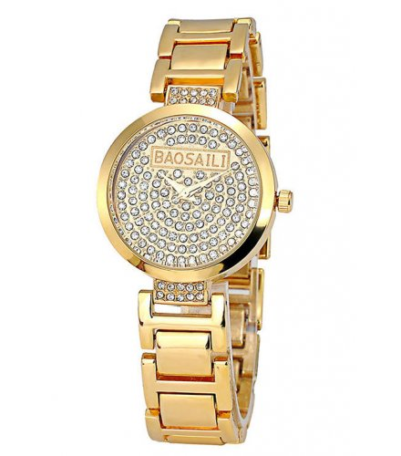 W2223 - Personalized sky star ladies watch