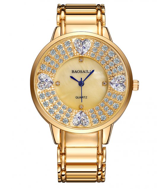 W2224 - Diamond trend water ladies watch