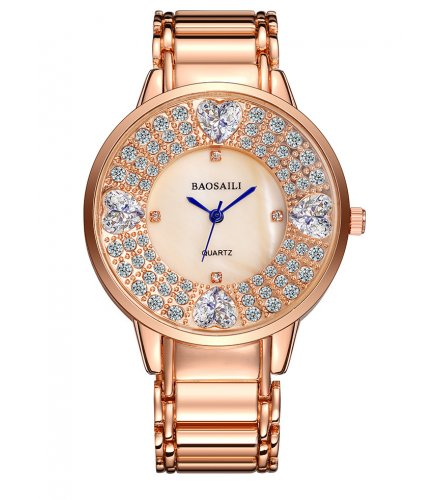 W2225 - Diamond trend water ladies watch