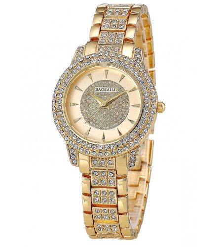 W2228 - Luxury diamond watch