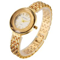 W2229 - Classic simple alloy watch