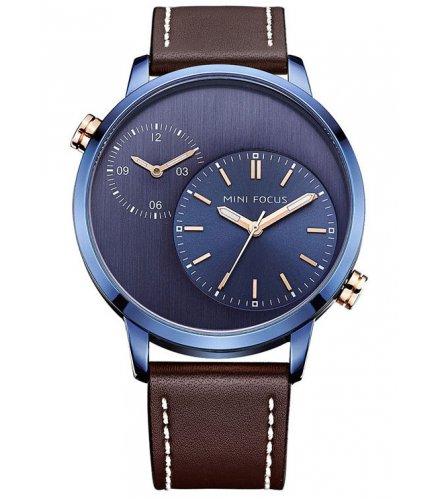 W2234 - MINI FOCUS Fox Men's Quartz Watch