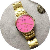 W2252 - Geneva printed watch