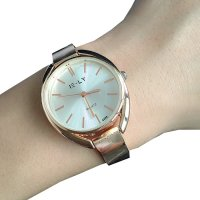 W2319 - Stylish Rhinestone Watch