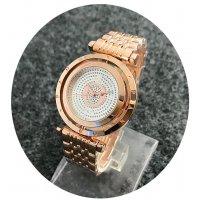W2333 - Rose Gold Women's Watch