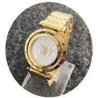 W2334 - Gold Pandora Watch