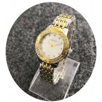 W2361 - Gold Guess Watch