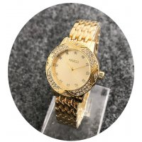W2362 - Gold guess Watch