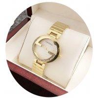 W2366 - Contena Diamond Studded Watch