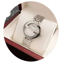 W2367 - Contena Diamond Studded Watch