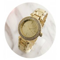 W2389 - Elegant Gold Watch