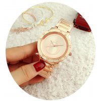 W2395 - Rose gold Women's Watch