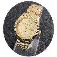 W2432 - Roman Dial Ladies Watch