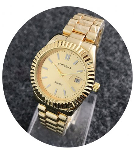 W2432 - Roman Dial Ladies Watch