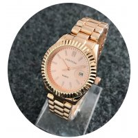 W2434 - Roman Dial Ladies Watch