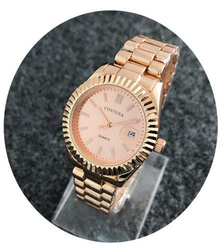 W2434 - Roman Dial Ladies Watch