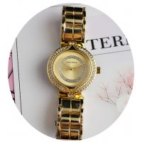 W2444 - Stylish Contena Women's Watch