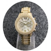 W2456 - Rhinestone Women's Watch