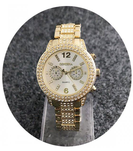 W2456 - Rhinestone Women's Watch