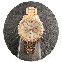 W2457 - Rhinestone Women's Watch