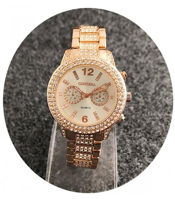 W2457 - Rhinestone Women's Watch