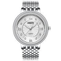 W2477 - Diamond scale quartz watch