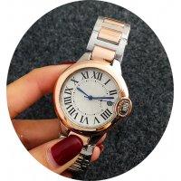 W2509 - Roman Dial Watch